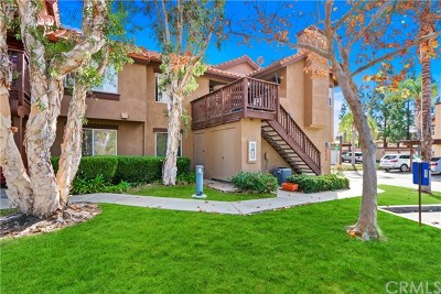Rancho Santa Margarita Condo/Townhouse For Sale: 5 Lobelia
