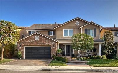 Orange Single Family Home For Sale: 2483 N Highwood Road