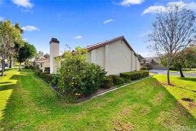 Mission Viejo Single Family Home For Sale: 28526 Borgona