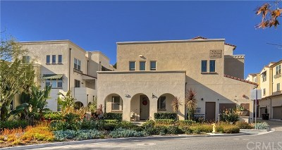 Rancho Mission Viejo Condo/Townhouse For Sale: 26 Abarrota Street