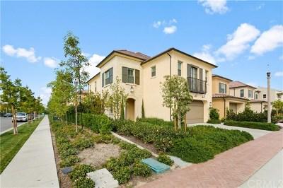 Irvine Single Family Home For Sale: 113 Mangrove Banks
