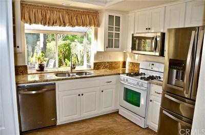 Laguna Niguel Single Family Home For Sale: 30021 Poseidon