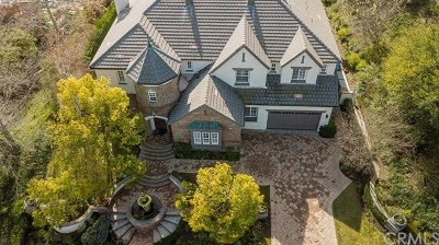 Brentwood, Calabasas, West Hills, Woodland Hills Single Family Home For Sale: 26710 Alsace Drive