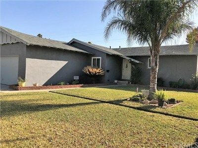 Rialto Single Family Home For Sale: 2815 6th Street