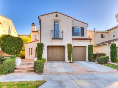 Irvine Single Family Home For Sale: 128 Treehouse