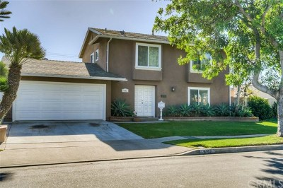 Huntington Beach Single Family Home For Sale: 9162 Annik Drive