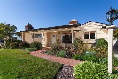 Orange County Rental For Rent: 243 Driftwood Road