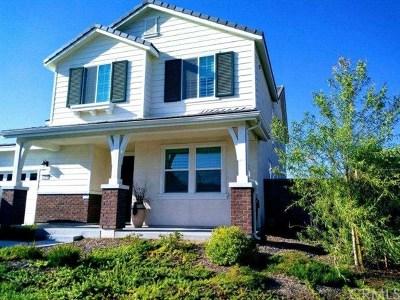 Riverside Single Family Home For Sale: 13158 Capricornio Street