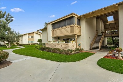 Huntington Beach Condo/Townhouse For Sale: 8888 Lauderdale Court #217g