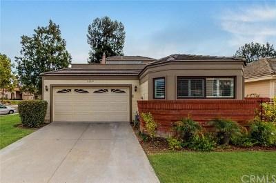 Mission Viejo Single Family Home For Sale: 23259 Villena
