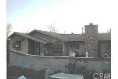 Riverside Single Family Home For Sale: 5306 El Rio Avenido