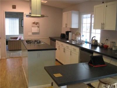 Huntington Beach Mobile Home For Sale: 18601 Newland Street