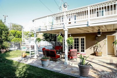 Orange Single Family Home For Sale: 1940 N Warbler Place
