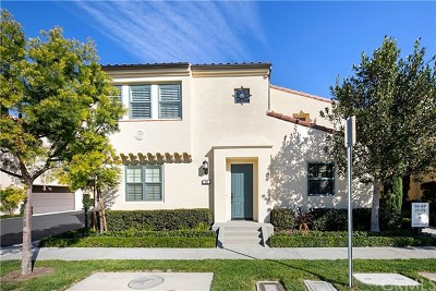 Irvine Condo/Townhouse For Sale: 65 Painted Trellis