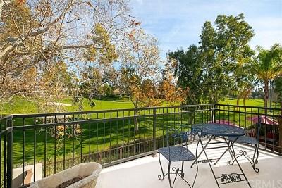 Rancho Santa Margarita Single Family Home For Sale: 31 Via Caseta
