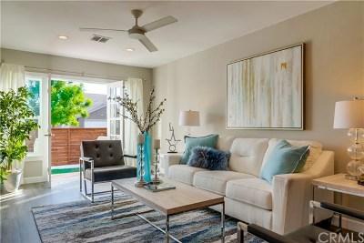 Chino Hills Single Family Home For Sale: 3765 Eucalyptus Avenue