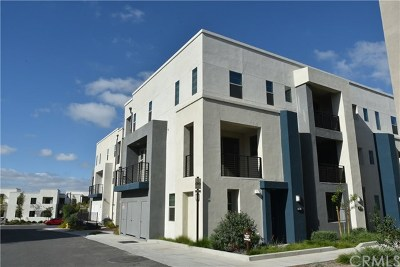 Irvine Condo/Townhouse For Sale: 264 Harringay