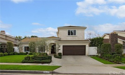 Newport Beach Single Family Home For Sale: 1833 Port Tiffin Place