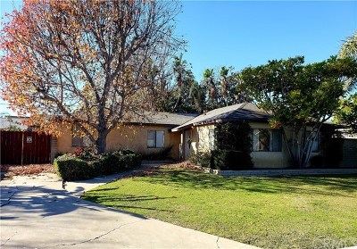 Costa Mesa Single Family Home For Sale: 2139 Union Street
