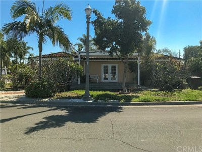 Anaheim Single Family Home For Sale: 800 W Royal Way