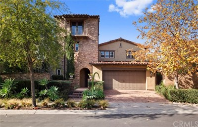 Ladera Ranch Single Family Home For Sale: 23 Portalon Court