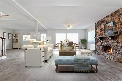 San Clemente Single Family Home For Sale: 763 Calle Vallarta