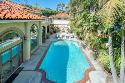 Newport Beach Single Family Home For Sale: 1018 Polaris Drive