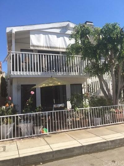 Newport Beach Rental For Rent: 210 Emerald Ave