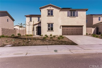 Jurupa Single Family Home For Sale: 11649 Pansy Place