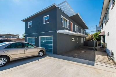 San Clemente Multi Family Home For Sale: 226 Avenida Granada
