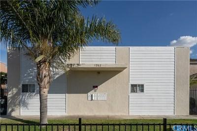 Long Beach Multi Family Home For Sale: 1202 Mahanna Avenue