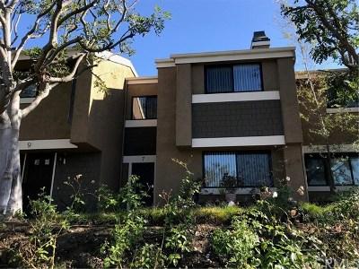 Newport Beach Rental For Rent: 7 Summerwalk Court #37