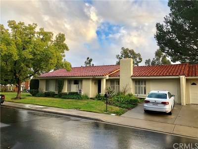 Mission Viejo Single Family Home For Sale: 28132 Via Congora