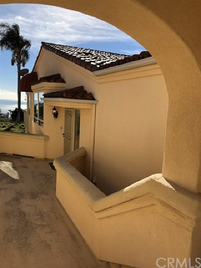 Pismo Beach Condo/Townhouse For Sale: 2011 Costa Del Sol
