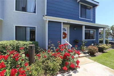 San Clemente Condo/Townhouse For Sale: 2168 Avenida Espada