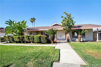 Anaheim Single Family Home For Sale: 1141 N Boden Drive