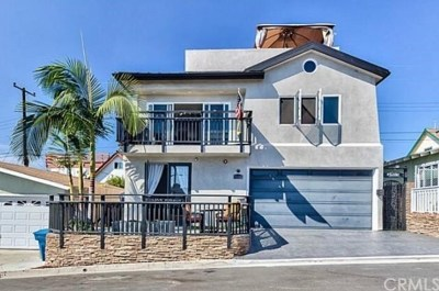 Dana Point Single Family Home For Sale: 34041 Formosa Drive