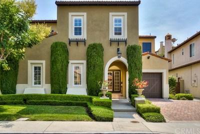 Newport Coast Single Family Home For Auction: 52 Renata