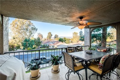 Laguna Woods Condo/Townhouse For Sale: 3241 San Amadeo #1D