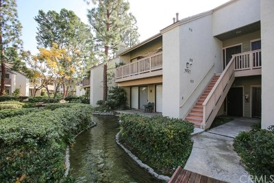 Garden Grove Condo/Townhouse For Sale: 10521 S Lakeside Drive #K