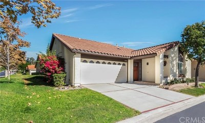 Mission Viejo Single Family Home For Sale: 27896 Via Granados