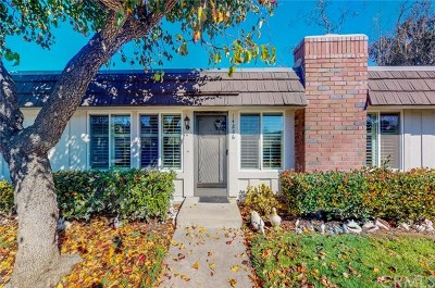 Westminster Single Family Home For Sale: 14286 Suffolk