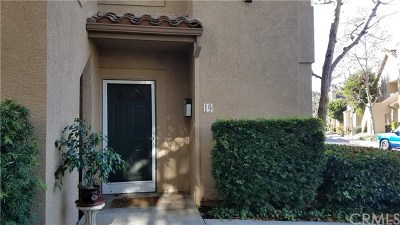 Aliso Viejo Condo/Townhouse For Sale: 19 Destiny Way