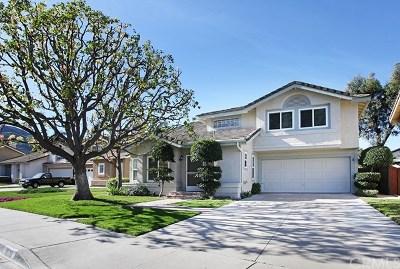 Corona Single Family Home For Sale: 11576 Norgate Circle