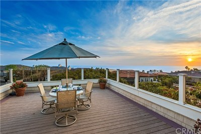 Dana Point Single Family Home For Sale: 22891 Via Orvieto