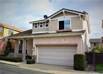Rancho Santa Margarita Single Family Home For Sale: 20 Acorn