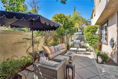 Corona Del Mar, Newport Coast Rental For Rent: 1 Fecamp