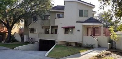 Glendale Condo/Townhouse For Sale: 3238 Altura Avenue #10