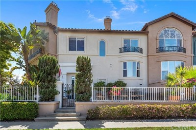 Aliso Viejo Condo/Townhouse For Sale: 10 Florentine