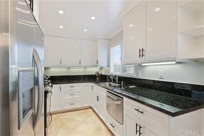 Rental For Rent: 1741 Tustin Avenue #9B
